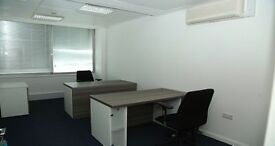 Private Office Space in London Borough of Hounslow | TW4 | > £109 per month