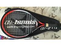 e-tennis E-21 TI Junior Tennis racket