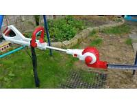 eckman hedge trimmer extendable