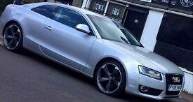 Audi A5 3.0 tdi quattro 2008.