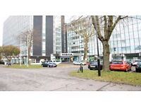 6-7 Person Cost Effective Office Space in Hounslow for rent | £291 p/w