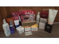 AVON WITH FREE DELIVERY