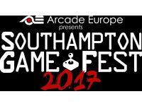 Southampton Game Fest 2017