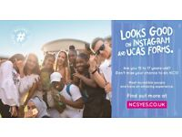 National Citizen Service (NCS) summer programme for 16-17 year olds