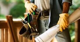 Handyman & Van, Handy Man