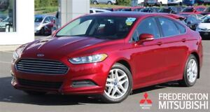 2013 Ford Fusion SE! ALLOYS! SUNROOF! ONLY 44K!