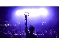 PROFESSIONAL DJ START UP KIT (5gb DVD loaded with biggest tracks OLD & NEW)