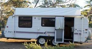 1997 Jayco Westport Mount Barker Plantagenet Area Preview