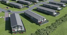 Brand New Development of Luxury Lodges & Static Caravan Holiday Homes in Hexham, Northumberland