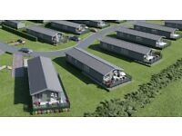 Brand New Development of Luxury Lodges & Static Caravan Holiday Homes in Hexham, Northumberland