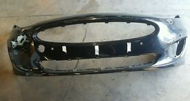 Jaguar XKR X150 Super Charged Front Bumper 2012