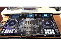 Pioneer DDJ RZX- Immaculate Condition.