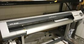 Roland Versa Camm VP-540 Large Format Printer