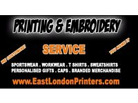 sales & marketing assistant required in a Garment printing shop