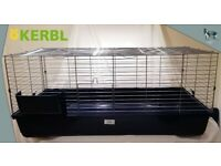 Kerbl Small Animal Cage | Baldo Flat Model | 118 x 59 x 46 cm