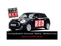 DARTFORD - GRAVESEND - MEDWAY - MAIDSTONE - Experienced and Reliable Driving Instructor