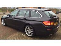 BMW 520d Touring Auto