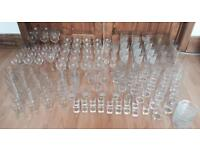 Selection of glass