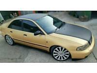 Audi A4 1.8 petrol. 1998 SUPERB LOOKING. 12 MONTH MOT