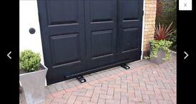 Full size Garage Defender