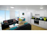 Student Accommodation in Liverpool City Centre - £136 per week - X1 The Edge - Large Room