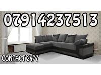 DINO SOFA RANGE CORNER SOFAS 3+ 2 SETS ARM CHAIRS FOOT STOOLS 6768756
