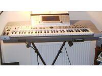 Technics Keyboard SX-KN6500