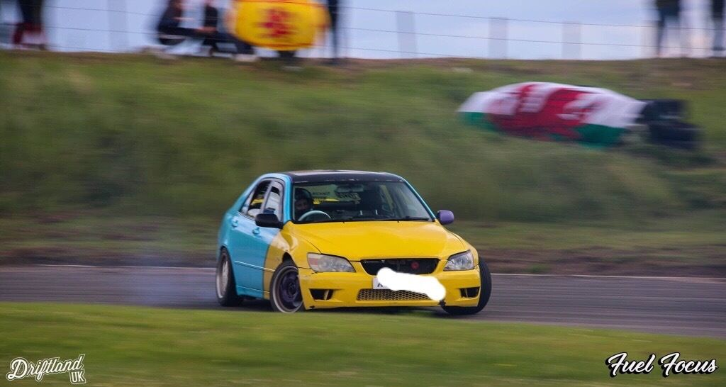 Lexus Road Legal Drift Car In Insch Aberdeenshire Gumtree