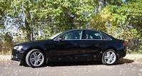 2013 Audi A4 2.0T Quattro - This is The ONE