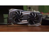 LOOKING FOR GTX 980/1060 6GB *£145* CAN PAY ASAP
