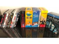 DVD Movies & Series DVDs