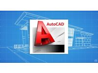 Self employed/Freelance Autocad Technician