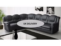 Brand new 7 seater corner sofas