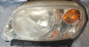 HEADLIGHT - HEADLAMP - LIGHT left / driver side for 2006 to 2011 CHEVY HHR - CHEVROLET HHR EXTENDED SPORTS VAN $75