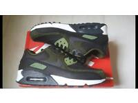 Air Max 90 Premium UK8 *BRAND NEW*