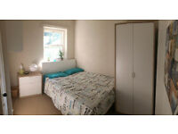 Double Bedroom Arsenal