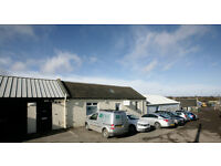 OFFICE/STORE AT LOANHEAD, MINUTES FROM CITY BYPASS, EASY ACCESS TO M8/M9/A1