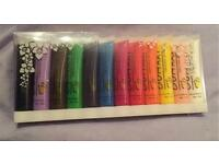 Acrylic paints for nail art