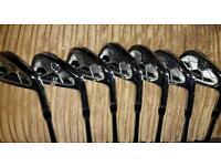 Wilson fg v2 tour golf irons