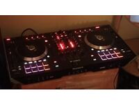 Numark NS7ii Owned from New, only used at home, all working fine, good condition. Power Cable.