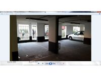 Secured Car parking space available for Rent in Hounslow behind High street £80/month