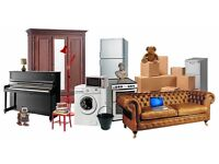 Moving house or having a clear out..look no further for removals