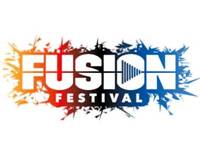 Fusion Festival Weekend Ticket