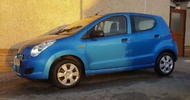 Suzuki Alto 2011