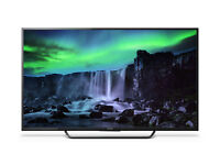 "SONY X80C 4K with Android TV (55"")"