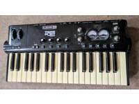 Line 6 Toneport KB37 Audio MIDI Interface Keyboard Controller