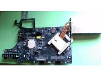 "Apple iMac 27"" 2010 Logic Motherboard CPU i5"