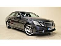 MERCEDES-BENZ E CLASS 2.1 E250 CDI BLUEEFFICIENCY SPORT ED125 4d AUTO 20 (grey) 2012
