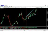 Financial Freedom learn to trade Forex