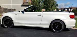 2011 BMW 128i CONVERTIBLE/CABRIOLET MINT!!